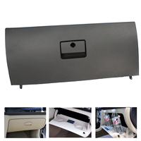 New Black Door Lid Glove Box Cover for VW GOLF JETTA A4 MK4 BORA 1J1 857 121 A