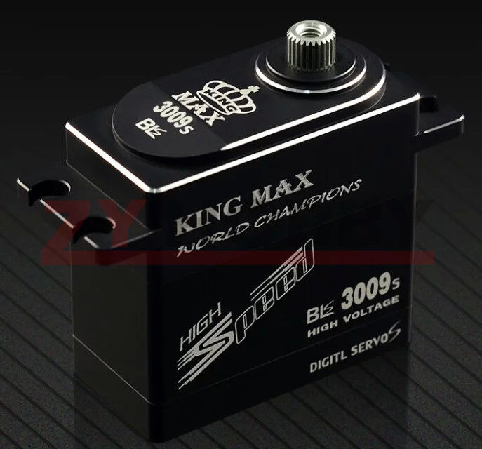 BLS3009S 78g CNC ALU GEAR STANDARD DIGITA LBRUSHLESS SERVO FOR RC CAR PLANE jx pdi 5521mg 20kg high torque metal gear digital servo for rc model