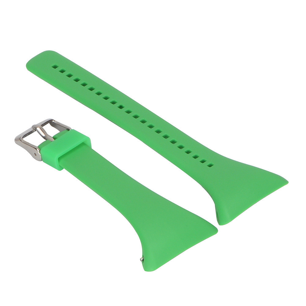 20cm Replacement Watch strap For POLAR FT4 FT7 smartwatch Children Watch Band Soft Silicone Wrist Strap 7 Colors Quality