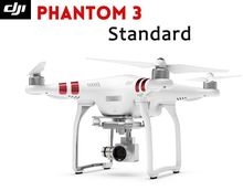 DJI Phantom 3 standard Drone rtf drone with camera with 2.7K hd camera Quadcopter In- buillt GPS system live HD view