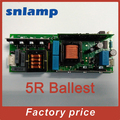 Балласт Ballest 1 шт./лот 200 Вт Лампы MSD Платиновый 5R, для Пучка 200 Вт R5 Шарпи Перемещение головы луч света лампы свет этапа R5 Балласт