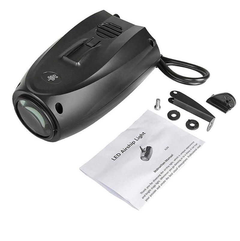 discoteca projetor barra laser blimp casamento iluminação