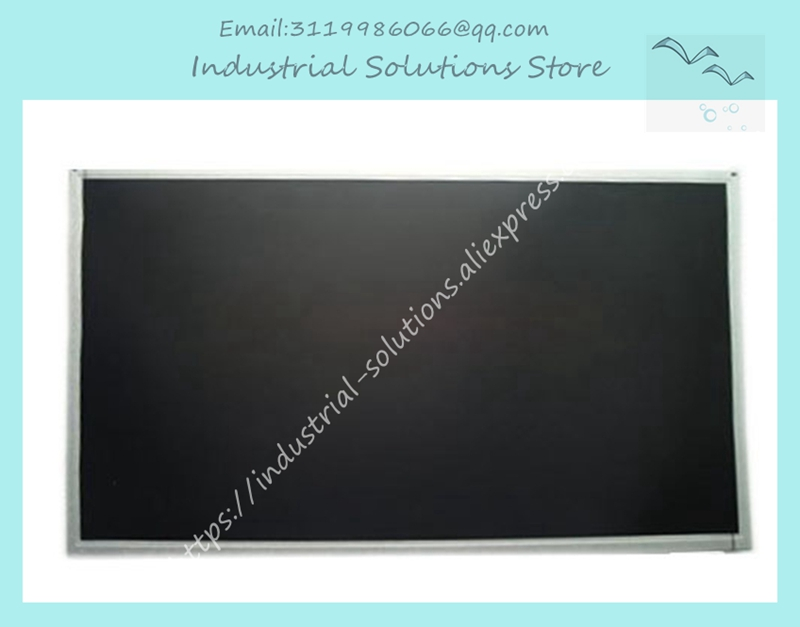 18.5 Inch M185XW01 VF LCD Display Screen Panel 100% tested perfect quality18.5 Inch M185XW01 VF LCD Display Screen Panel 100% tested perfect quality