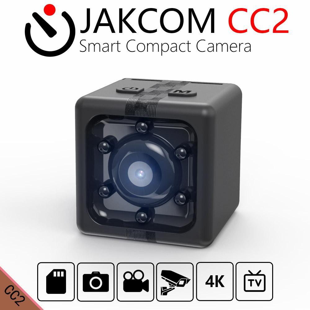 JAKCOM CC2 Smart Compact Camera Hot sale in Mini Camcorders as boligrafo espia camra qiachip