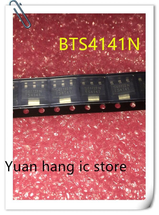 TS4141 BTS4141N BTS4141 TS4141N ITS4141N ITS4141 IT4141 IS4141 10PCS/LOT