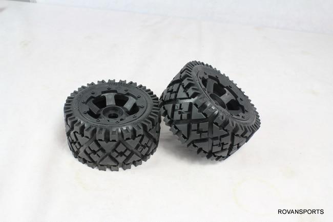 Фотография baja rear full terrain tyre sets  95120