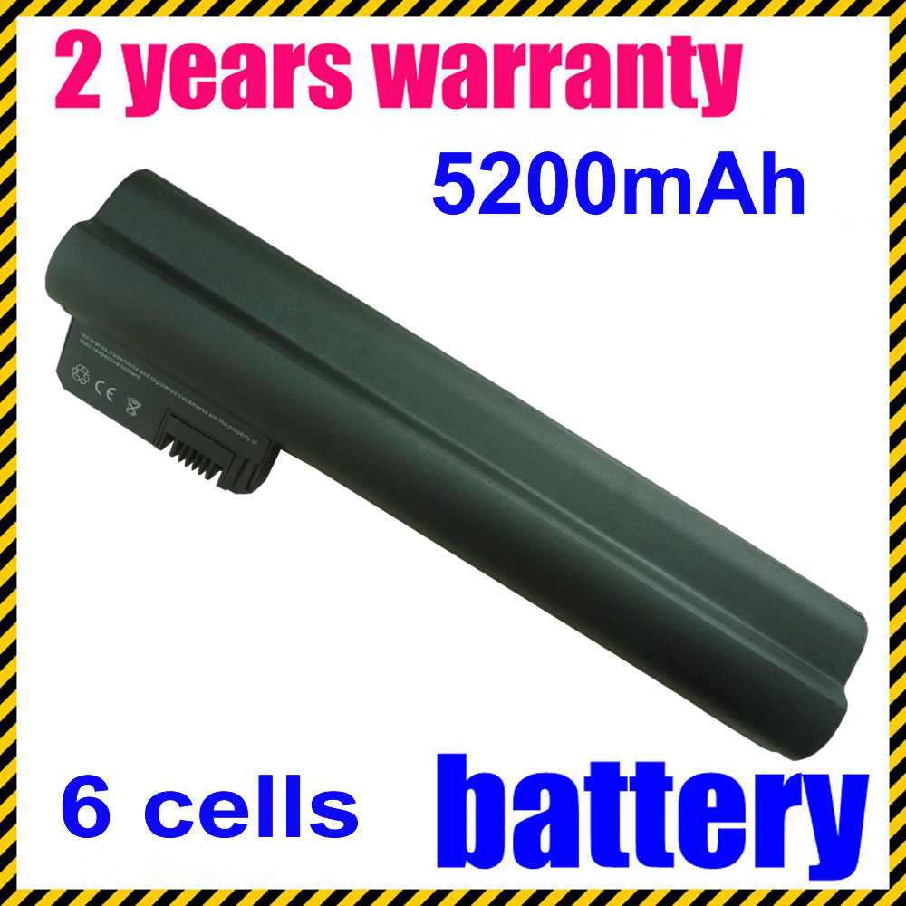 Laptop Battery For HP Compaq Mini 210-1000 2102 210 HD Edition and Vivienne Tam 210-1002TU 210-1000SA 210-1070CA 210-1020TU 210