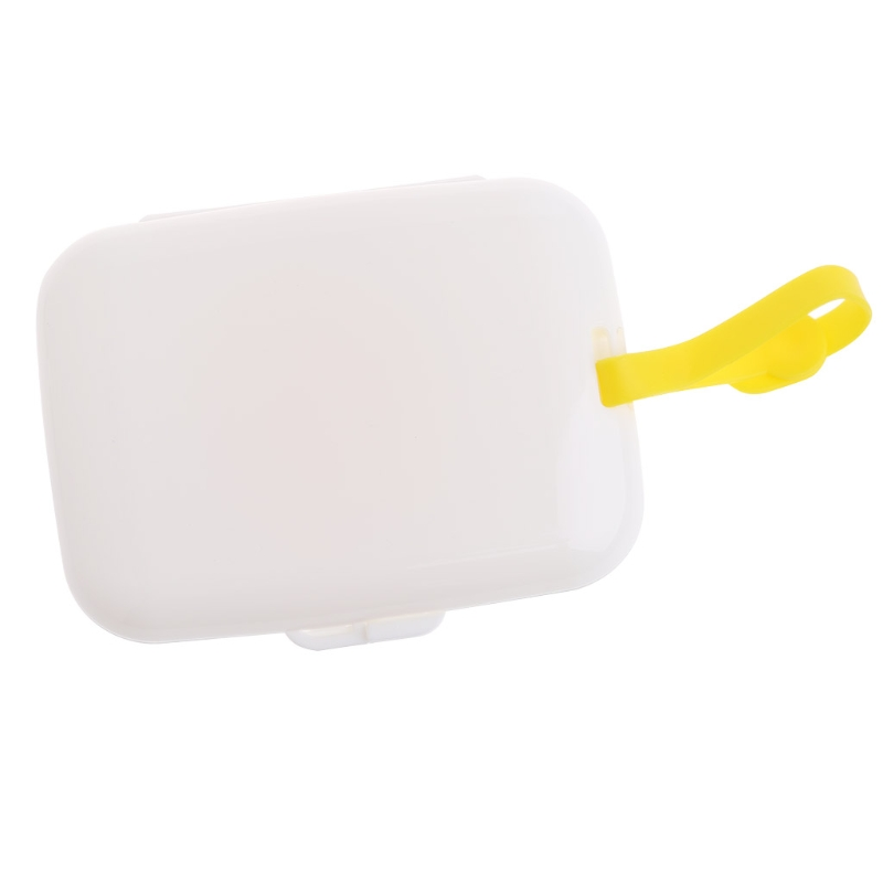Portable Baby Wipe Case Box Outdoor Stroller Kids Wet Wipes Dispenser Tissue Box For Baby care
