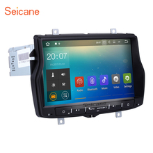 "On sale Seicane 8""  Radio For 2010-2017 Lada Vesta GPS Navigation Bluetooth Support Backup Camera Digital TV DVR Steering Wheel Control"