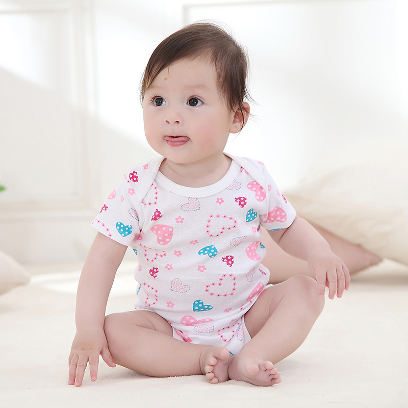 Find cute newborn girl bodysuits and tops at Gymboree. Shop for great prices on quality baby girl tops and bodysuits not available anywhere else.