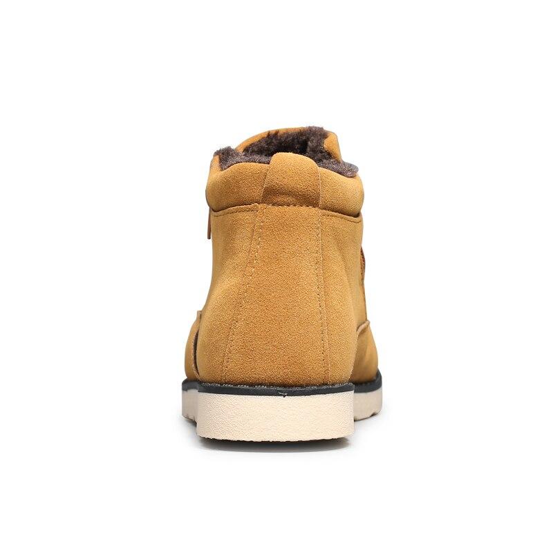 2 Botines Niza Animales yellow blue Invierno Nieve Masculino Dg Black Pieles Con De Zip Zapatos Gran Nueva Casual Botas Colores Hombres c21 Moda 6wnqPf6Or