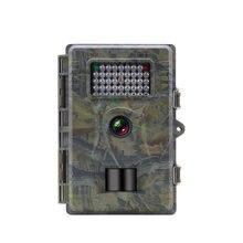Охотничья камера 12 МП 1080p 42 инфракрасных светодиода 940
