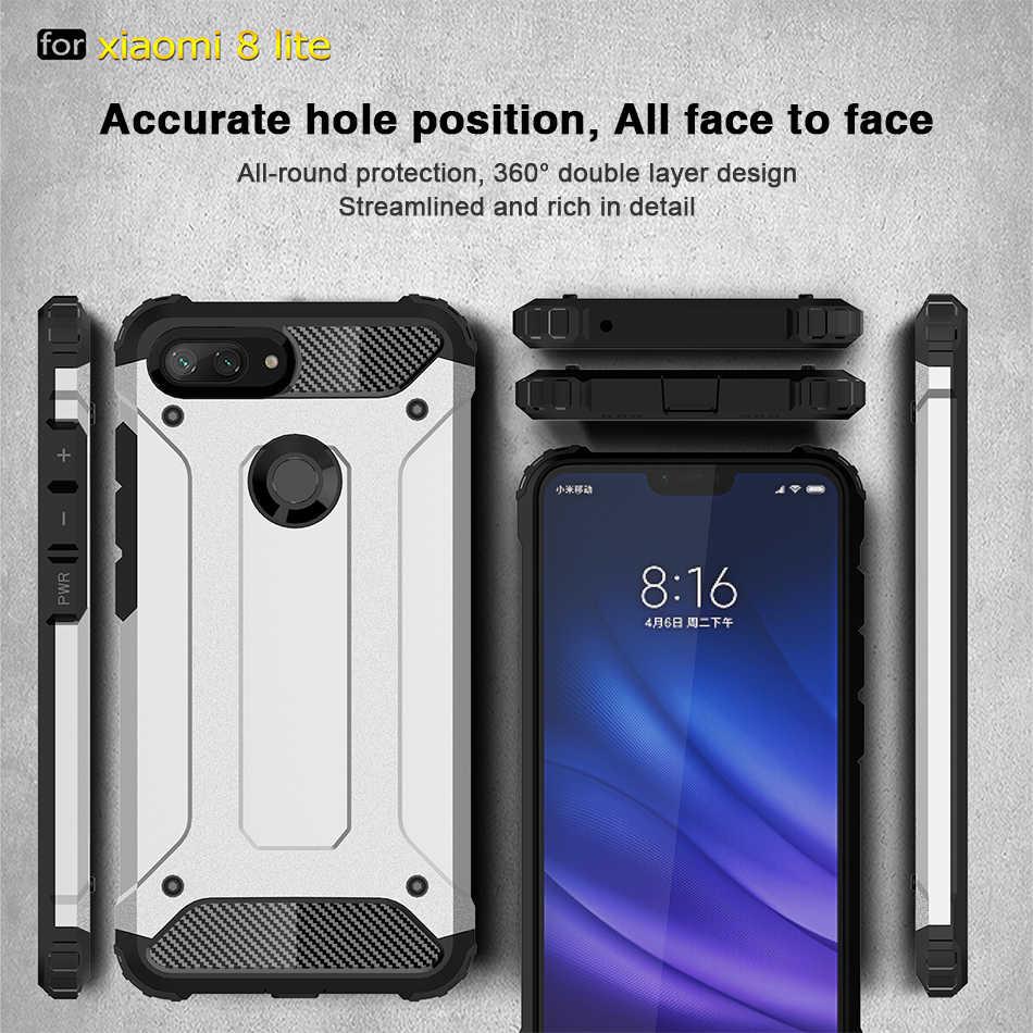 Чехол для Xiaomi Redmi 7 чехол Роскошный Броня противоударный чехол для Redmi Note 7 Note 6 Pro Чехол для Redmi 6A 6 Note 5 Чехол Coque