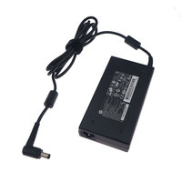 New Original 120W AC Power Adapter for HP Laptop Charger 730982 001 740243 001 HSTNN CA25 19.5V 6.15A 7.4*5.0mm