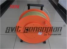 Factory Supply 300 Meter Portable Steel Ruler Water Level Pool Depth Type
