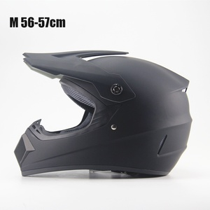 Image 4 - Cool Motorcycle Cross Country Helmet Men And Women Battery Car Helmet Mountain Bike Full Helmet