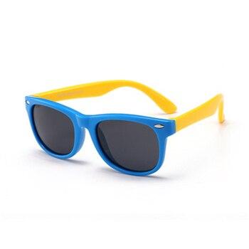 New children's sunglasses polarize...