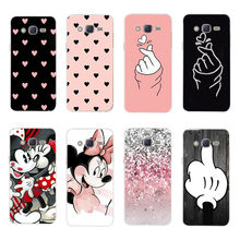 Case For Samsung Galaxy J2 Prime Cover Case Soft TPU Coque For Grand Prime G530 G530H G531 G531H G531F SM-G531F Case Capinha(China)