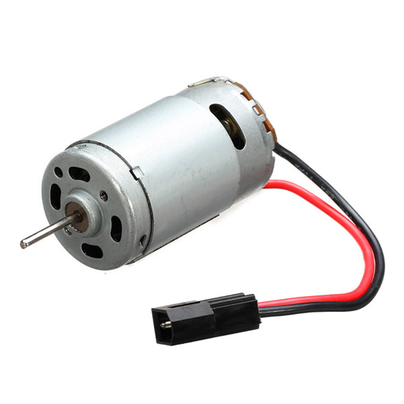 <font><b>390</b></font> High Speed <font><b>Motor</b></font> For FY-01/FY-02/FY-03 1/12 RC Cars Parts FY-M390 image