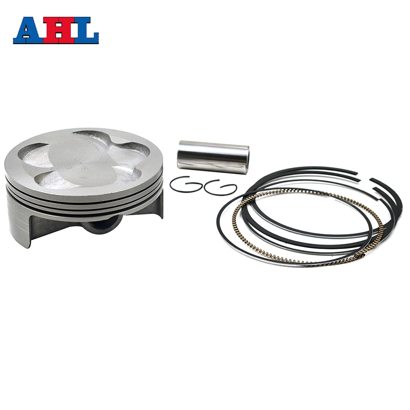 Motorcycle 94.95 95mm Piston Rings Kit For YAMAHA YFZ450 YFZ450R YFZ 450 R 450R 2004 2005 2006 2007 2008 2009 2010 2011 2012 -18