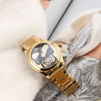 Original Skull Watches Men Fashion Analog Man Clock Steel Leather Watch Relojes Waterproof Relogio Masculino Quartz Wristwatches fashion chenxi men leather watches man fashion casual quartz watch male clock calendar dial wristwatches relogio masculino xfcs