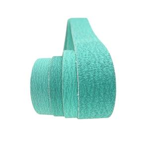 "Image 2 - 4 pieces 915*50mm Z/A 577F Sanding Belts 2""*36"" Abrasive Grinding Bands P40 P60 P80 P120 Assorted"