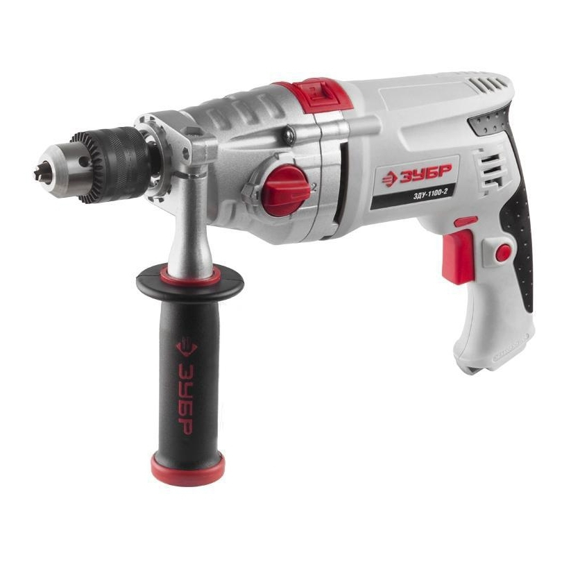 купить Drill impact BISON ZDU-1100-2 ermkm2 недорого