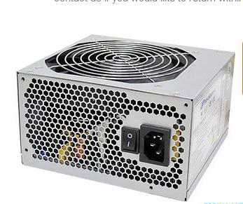 FSP750-80EPN(85) 750 Watt 80 PLUS Power Supply, ATX12V