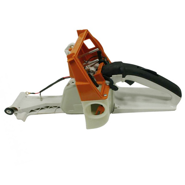 US $30 43 6% OFF|Farmertec Made Rear Handle Gas Fuel Tank Housing For Stihl  MS660 066 MS650 Chainsaw OEM# 1122 350 0817-in Power Tool Accessories from