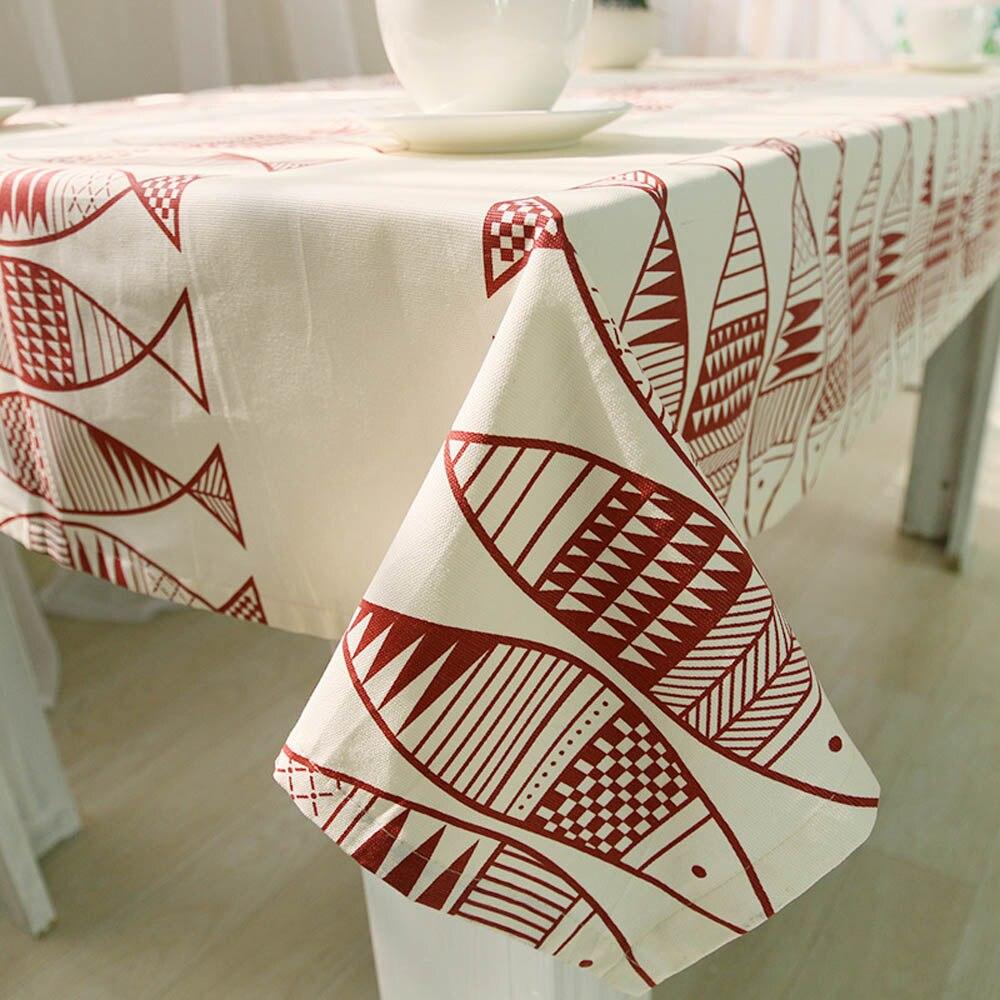 Achetez en gros poissons table tissu en ligne des for Vente de poisson rouge grenoble