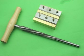 New cello pegs tools 3/4-4/4, cello pegs reels shaver and pegs hole reamer