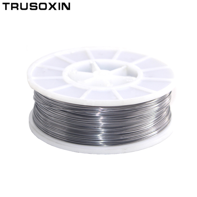0.5Kg E71TGS Flux Cored Spool Gun Welding Wire/Solder Wire Self ...