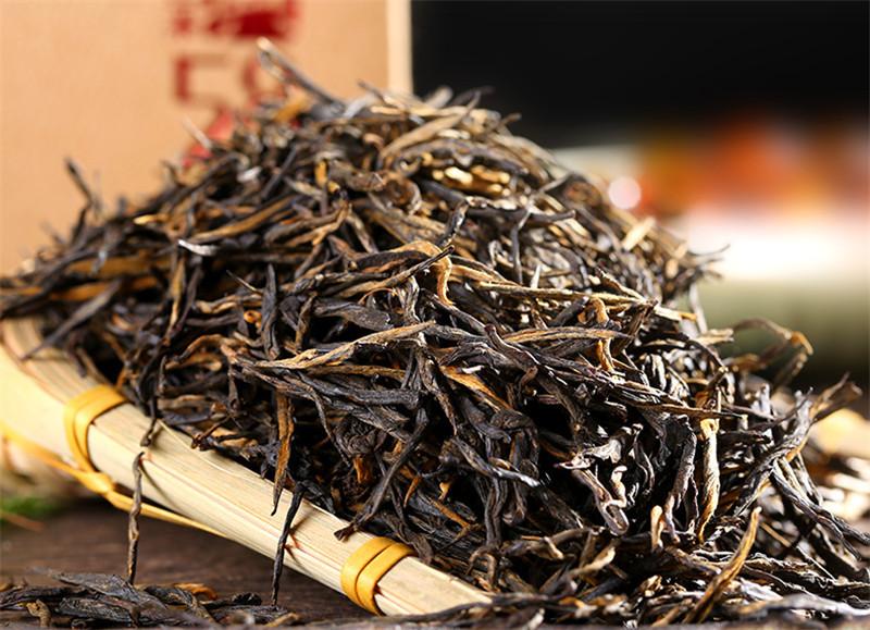 C-HC037 Promotion Sale!Classical 58 series black tea 180g Premium Dian Hong, Famous Yunnan Black Tea dianhong dianhong