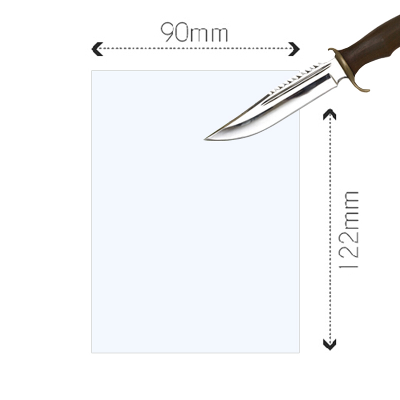 6 ''gehärtetem Glas Screen Protector Für Kindle Paper 7th 8th 10th Generation Pocketbook Digma Boox Für Sony Prt-t3 Ereader äRger LöSchen Und Durst LöSchen