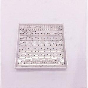 Image 3 - LED Dot Matrix Display 8x8 58.5*58.5 mét RGB LED hiển thị 2088RGB