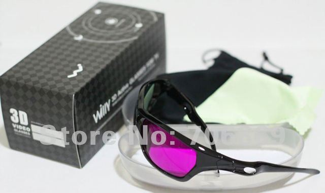 [WL_RG04-a]Free Shipping!5 pcs/lot 3D Glasses 3D Red&Green Glasses,3D Eyewear For 3D Movie DVD Game Picture ect.