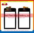 """Высокое Качество 3.0 """"для Nokia Asha 308 309 310 С Сенсорным Экраном Digitizer Сенсорный Датчик Передняя Внешний Стекло Объектива Панель Бесплатно + Отслеживания"""