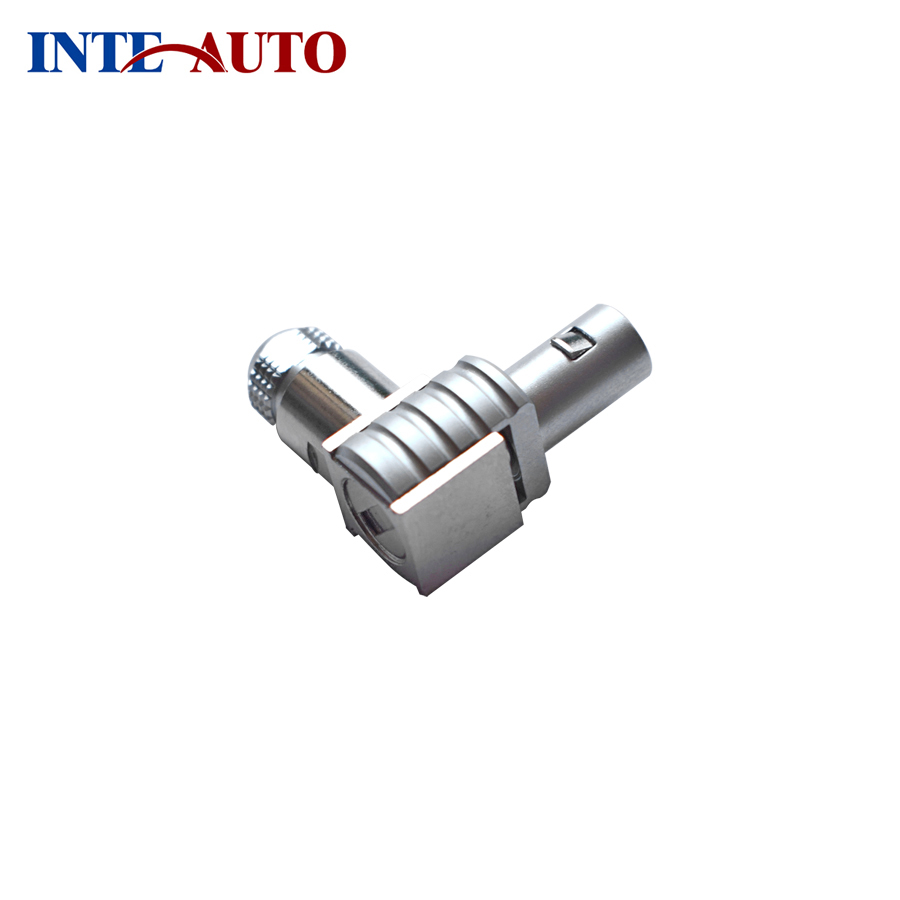 Stanexco 00S connector,Metal Coaxial elbow plug, replacement 00S FLA.00.250,Unipole male connectorStanexco 00S connector,Metal Coaxial elbow plug, replacement 00S FLA.00.250,Unipole male connector