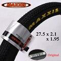 """Высокое качество Шин Велосипедов 27.5*2.1/1.95 темп M333 сверхлегкий 60TPI MTB шин горный велосипед шины MAXXlS 26 """"шины 27.5er"""