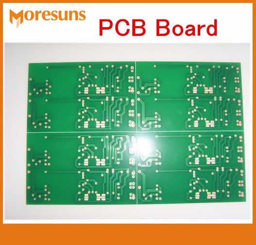 Fast Free Ship Custom 2 layers FR4 PCB Board Gerber file Circuit Board Prototype PCB Production Sample PCB Batch Production PCB