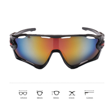 Bestselling Stylish Sport Cycling Glasses Offering Better Eye Protection