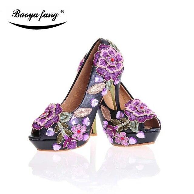 12 cm de tacón Peep toe de mujer de moda weddding zapatos de pescado del  dedo b85f0d6c266b