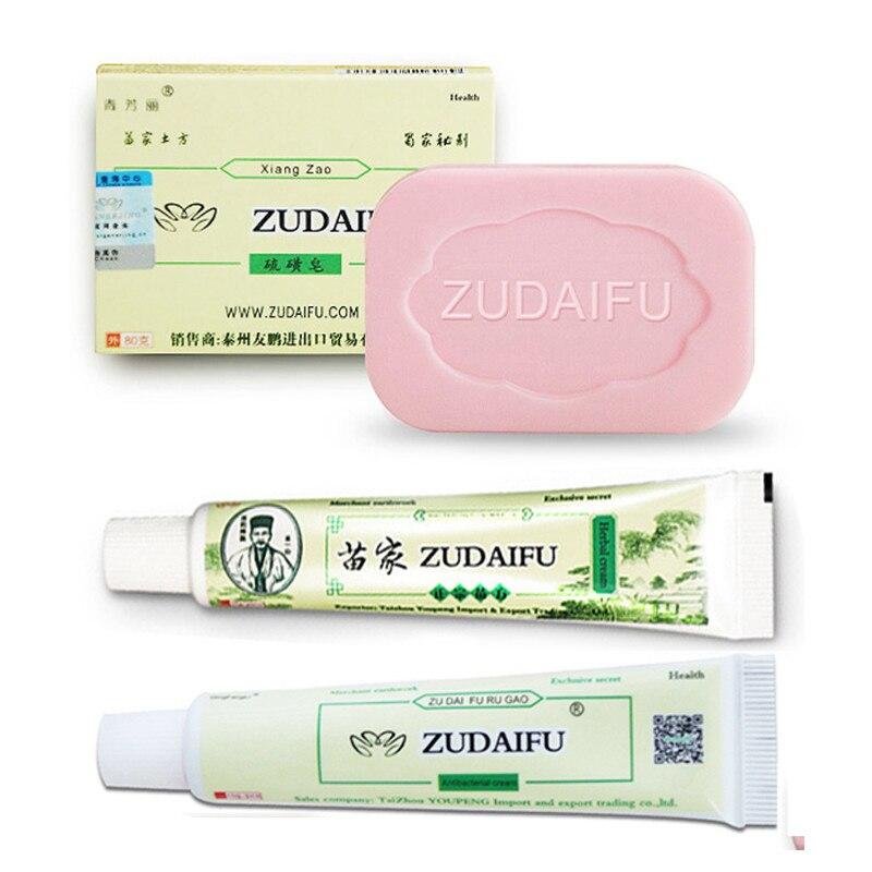 Clever Zudaifu Psoriasis Creme Psoriasis Salbe Dermatitis Eczematoid Ekzeme Salbe Haut Behandlung Creme