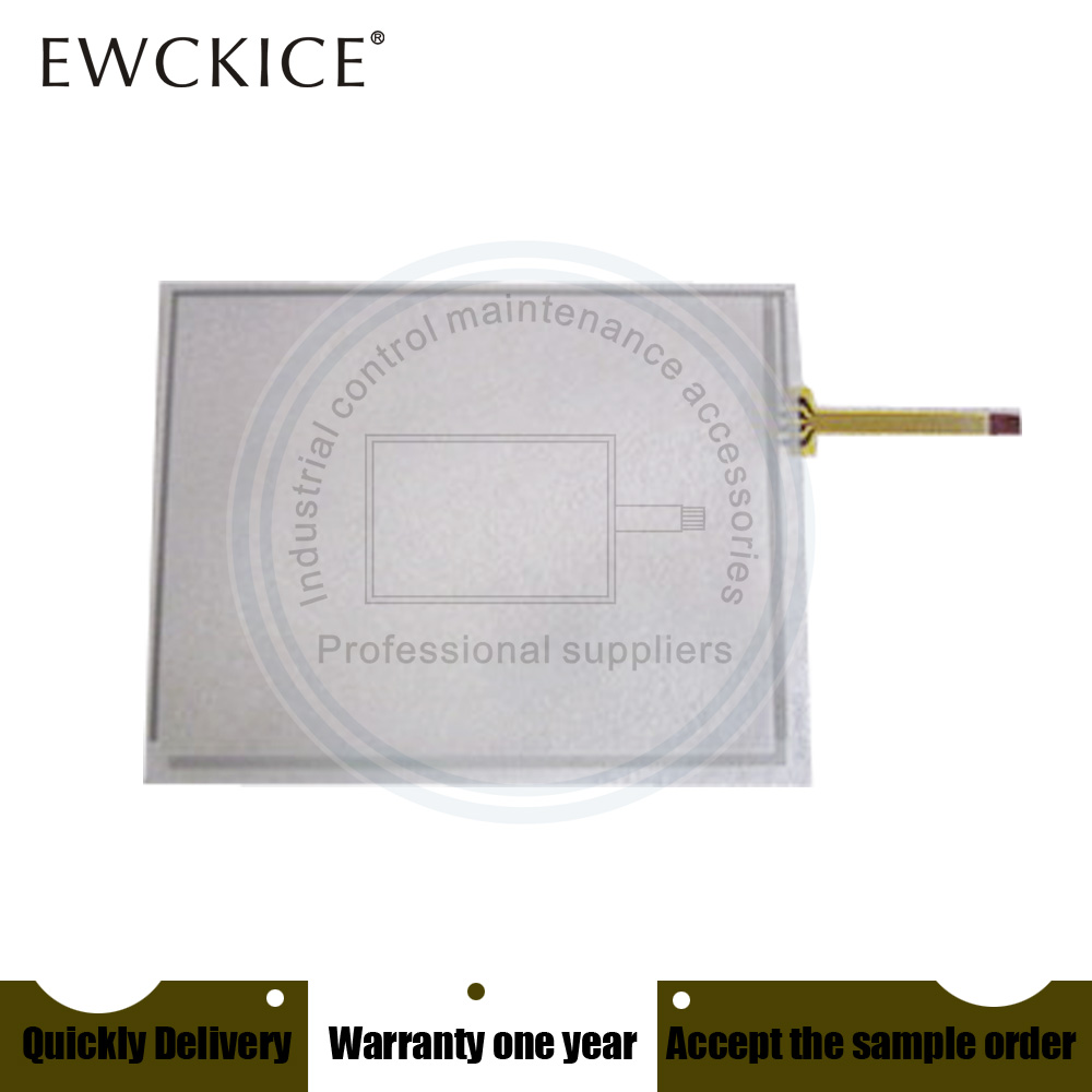 NEW 6ES7635-2EC03-0AE3 C7-635 6ES7 635-2EC03-0AE3 HMI PLC touch screen panel membrane touchscreen