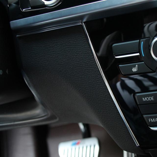 5M Car Styling Interior Decoration Decorative Thread For Volkswagen VW Jetta  MK5 6 Golf 4 5