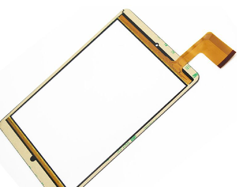 Original New 7.85 inch Explay Party 3G Tablet touch screen digitizer glass touch panel Sensor replacement Free Shipping защитная плёнка для explay light party глянцевая explay
