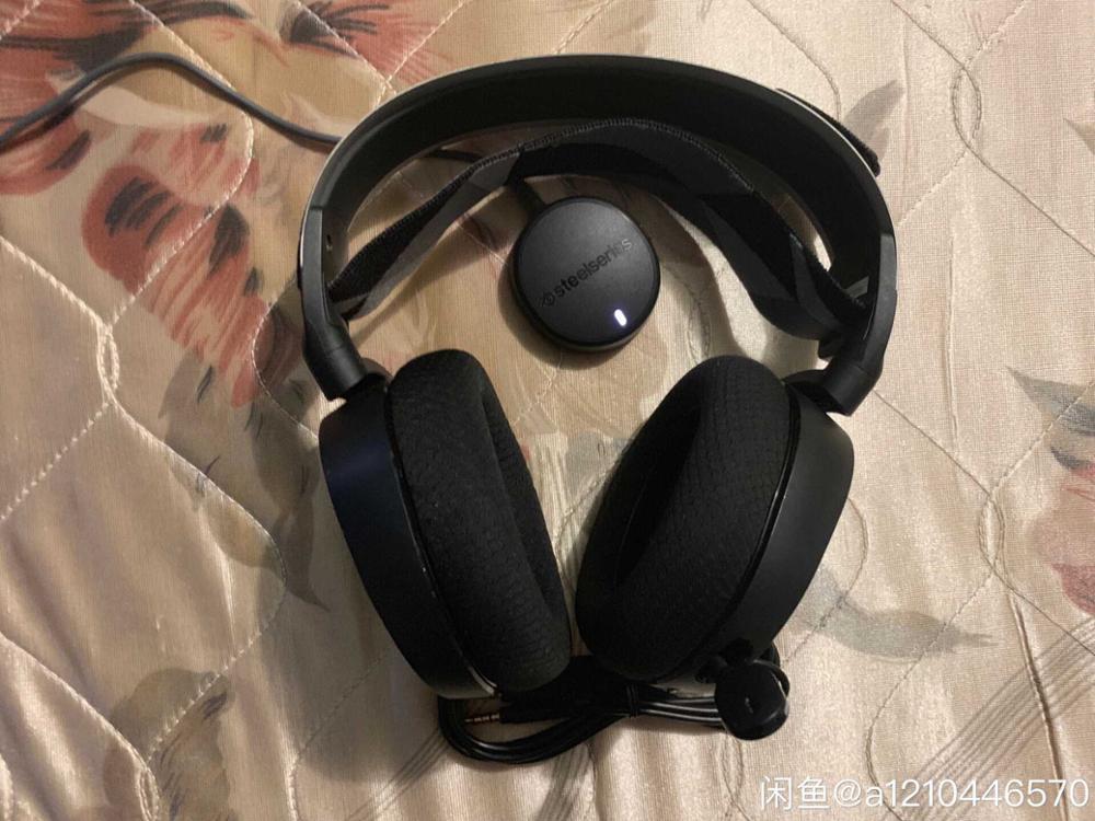 Headset DTS 7 Berbelanja
