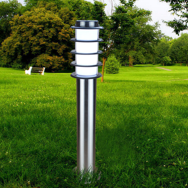 Outdoor lighting 12v outdoor lighting ideas 110v 220v 12v 24v 45 60cm 80cm ip54 ip65 outdoor waterproof landscape corridor porch path post aloadofball Images