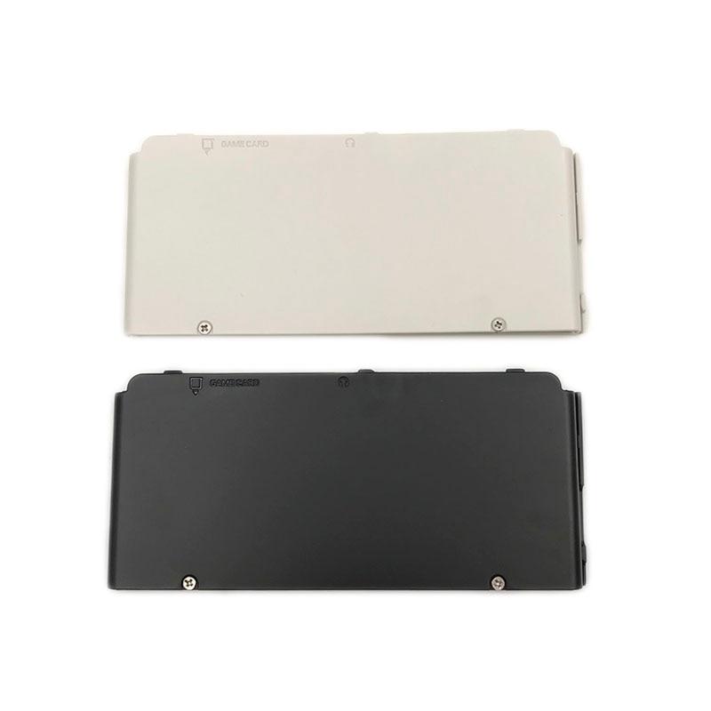 Чехол для Nintendo New 3DS 2015, версия Zierblende, лицевая панель, верхняя и задняя крышка, корпус батареи, чехол