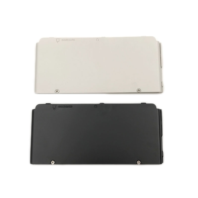 For Nintendo New <font><b>3DS</b></font> 2015 Version Zierblende Faceplate <font><b>Cover</b></font> Plates Upper and Back <font><b>Battery</b></font> Housing Shell Case image